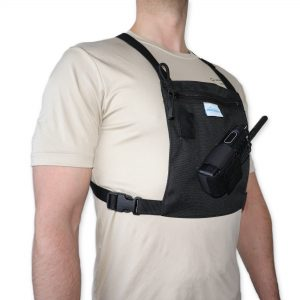 Chest Pack 1001 side