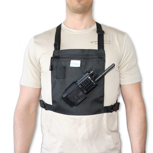 Chest Pack 1001 front