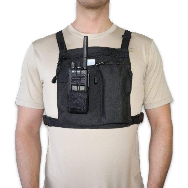 Chest Pack 1002 Front