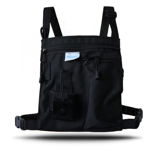 Radio Chest Pack 1002