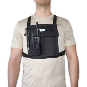 Radio Chest Pack 1003 Front