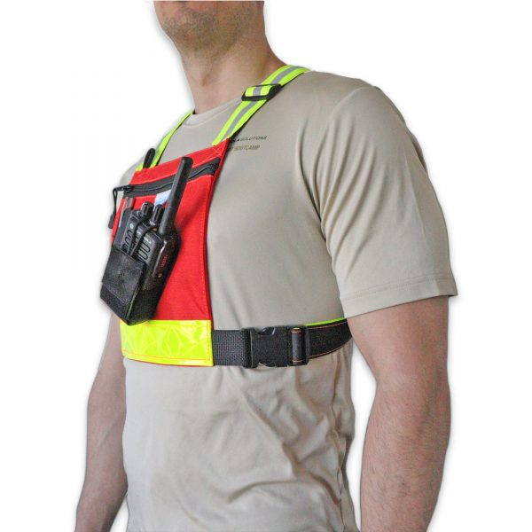 Chest Pack R1001 Right SD