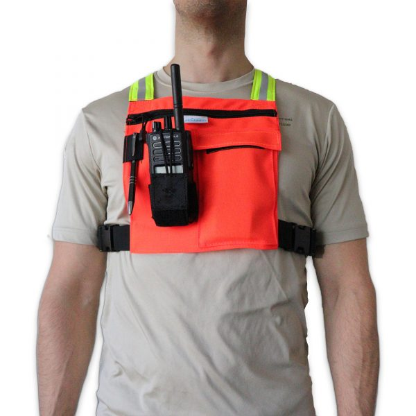 Chest Pack R1003 Front Image