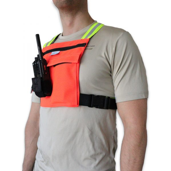 Chest Pack R1003 Right SD